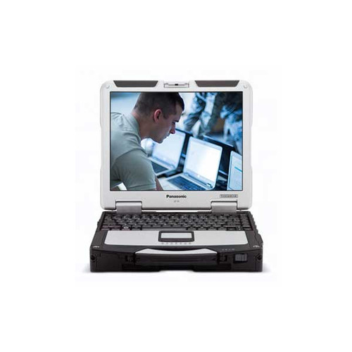 Panasonic Toughbook CF-31 MK4 - i5 2.7Ghz - 500GB HDD - Touch (Refurbished)